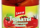 Емеля Томаты Домашние Классик (0,670)