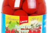 Емеля Томаты «Домашние» укропные (1,7L)